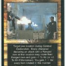 Terminator CCG 400 Rounds And Counting Game Card