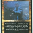 Terminator CCG Anticipation Precedence Game Card