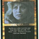 Terminator CCG Desperation Precedence Game Card