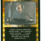 Terminator CCG Cover Charge Precedence Game Card