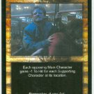 Terminator CCG Crowd Cover Precedence Game Card