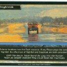 Terminator CCG Daybreak Precedence Game Card