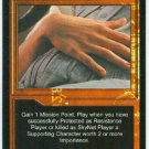 Terminator CCG Destiny's Child Precedence Game Card