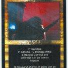 Terminator CCG Glass Shards Precedence Game Card