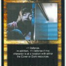 Terminator CCG Hide Precedence Game Card