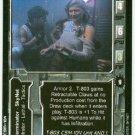 Terminator CCG Light Assault Infiltrator Game Card