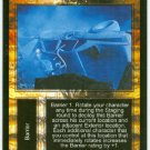Terminator CCG Makeshift Barricade Precedence Game Card