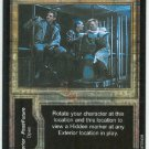 Terminator CCG Observatory Precedence Game Card