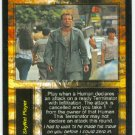 Terminator CCG Perfect Disguise Precedence Game Card