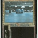 Terminator CCG Parking Lot Precedence Game Card