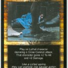 Terminator CCG Savagery Precedence Game Card