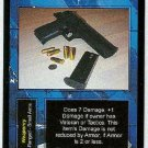 Terminator CCG .50 Desert Eagle Rare Game Card