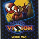Marvel Vision 1996 Spider-Man Mini Magazine