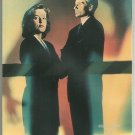 X-Files Season 2 #02 Parallel Card Silver Bar Xfiles