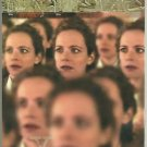 X-Files Season 2 #26 Parallel Card Silver Bar Xfiles