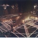 X-Files Season 2 #39 Parallel Card Silver Bar Xfiles
