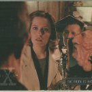 X-Files Season 2 #68 Parallel Card Silver Bar Xfiles