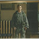 X-Files Season 3 #45 Parallel Card Silver Bar Xfiles