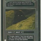 Star Wars CCG Jawa Premiere Limited Dark Side Game Card