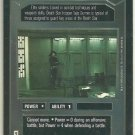 Star Wars CCG Imperial Trooper Guard Premiere Limited Game Card