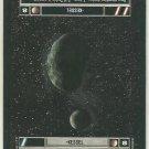 Star Wars CCG Kessel Premiere Limited Uncommon Dark Side Game Card