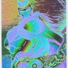 Amalgam 1996 Holopix #2 Magneto Chase Trading Card