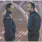 Babylon 5 Prismatic Foil #3 Chase Card Boxleitner Doyle