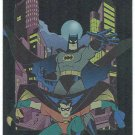 Batman Robin Adventures #R1 RAS Foil Chase Card