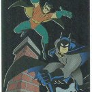 Batman Robin Adventures #R3 RAS Foil Chase Card
