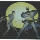 Batman Robin Adventures #R6 RAS Foil Chase Card