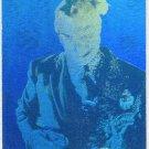 Batman Forever #2 Hologram Chase Trading Card