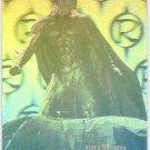 Batman Forever #6 Hologram Chase Trading Card
