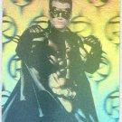 Batman Forever #8 Hologram Chase Trading Card