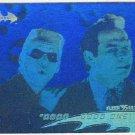 Batman Forever #10 Hologram Chase Trading Card
