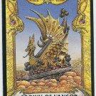 BattleCards Treasures #T-8 Card Crown Of Vangor