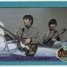 Beatles 1993 Classic Hits #3 River Group Chase Card