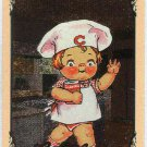 Campbell's Souper #SC-5 Textured Foil Chase Card
