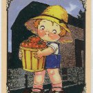 Campbell's Souper #SC-10 Textured Foil Chase Card