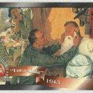 Coca Cola Sprint Fon 96 #14 $2 Phone Card