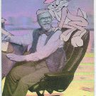 Comic Ball Series 3 Hologram Card Chuck Jones, Bugs Bunny