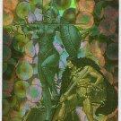 Conan Series 2 Prism #P3 SS CVR. #90 Chase Trading Card