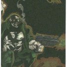Cyber Force Cyber Optics #A-3 Slammer Chromium Trading Card