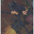 Cyber Force Cyber Optics #A-13 Cyblade Chromium Trading Card