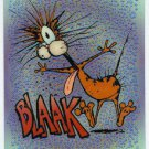 Bloom County 1995 #H-5 Holochrome Chase Trading Card