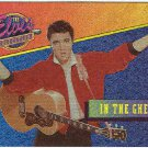 Elvis Presley 1992 Dufex Foil Card #25 In The Ghetto