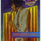 Elvis Presley 1992 Dufex Foil Card #28 Hard Headed Woman