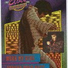 Elvis Presley 1992 Dufex Foil Card #38 Wear My Ring Around Your Neck