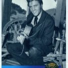 Elvis Presley 1992 #9 Gold Record Foil Trading Card