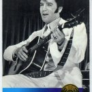 Elvis Presley 1992 #11 Gold Record Foil Trading Card