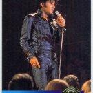 Elvis Presley 1992 #12 Gold Record Foil Trading Card